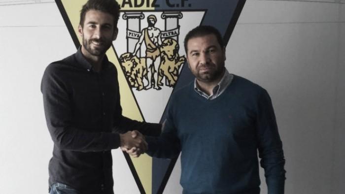 José Mari renueva hasta 2020