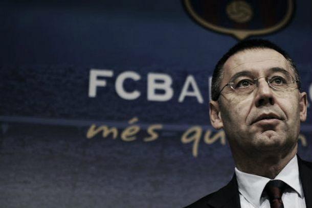 Barcelona é punido pela Fifa e não poderá contratar jogadores durante um ano