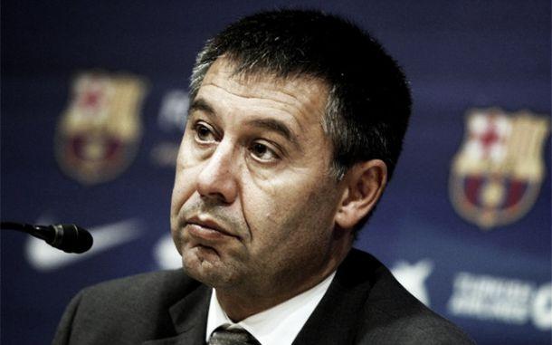 Bartomeu es el nuevo presidente del FC Barcelona
