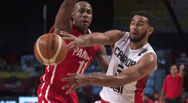 Canada Cruises Past Panama In FIBA Americas