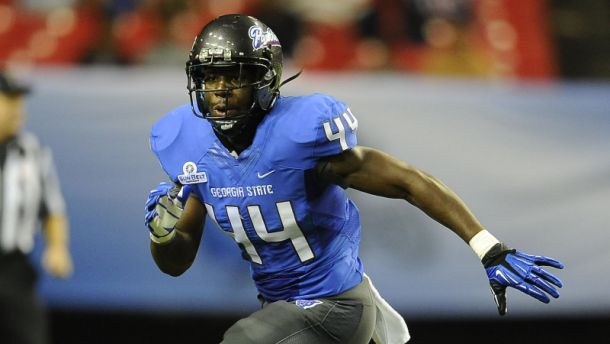2014 College Football Preview: Georgia State Panthers