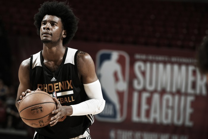 Josh Jackson, elegido para el renacer del ave Phoenix Suns