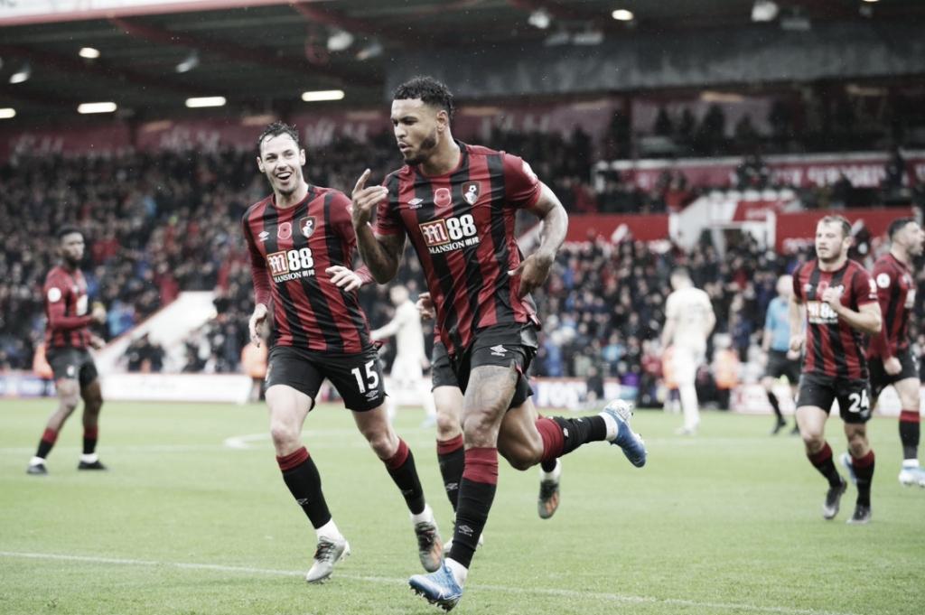 Bournemouth surpreende, vence e aumenta crise do Manchester United na Premier League