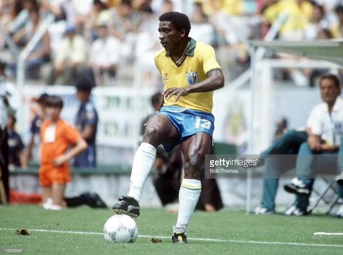 The A-Z of forgotten football heroes: J - Josimar