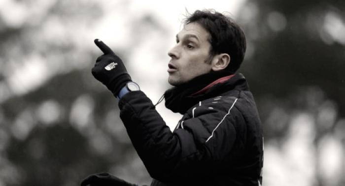 """José Fuentes """"Josito"""", nuevo entrenador del Cerceda"""