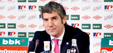"""Urrutia: """"El Athletic valora emprender acciones legales ante el Bayern"""""""