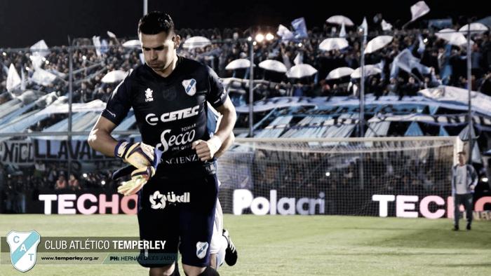 Josué Ayala, lo destacado de los últimos partidos