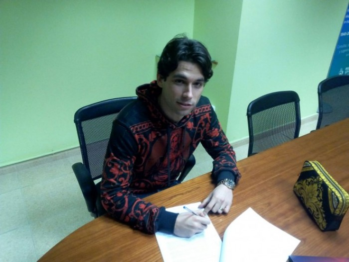 Jota Peleteiro vuelve al Eibar