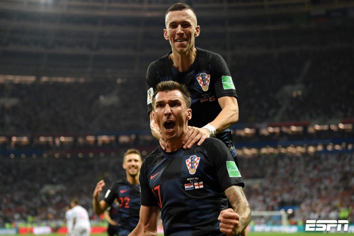 World Cup Jour 28 - Super Mario
