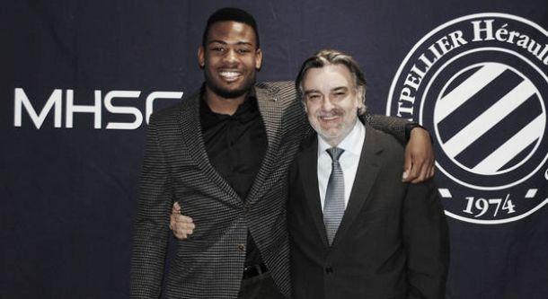 Jourdren y Ligali renuevan con el Montpellier