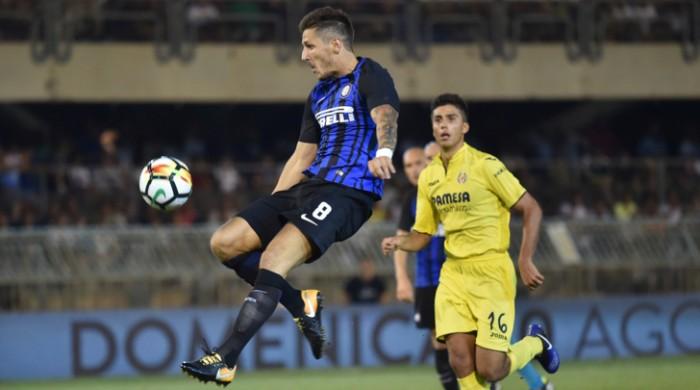 Inter, è Jovetic il nuovo acquisto?