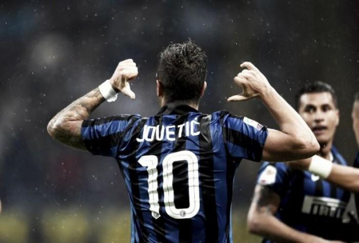 Inter - Udinese, le formazioni ufficiali