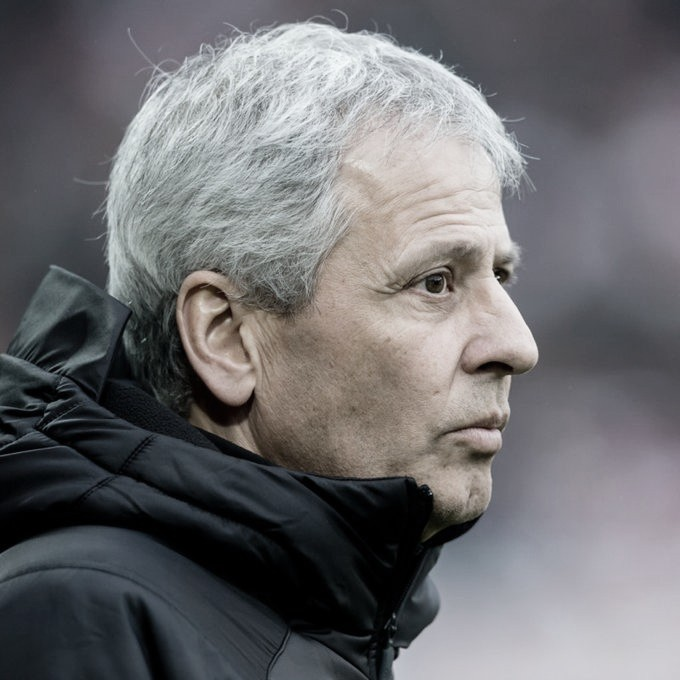 El Borussia Dortmund despide al Lucien Favre