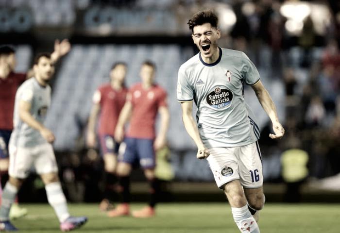 Jozabed Sánchez: el comodín del equipo