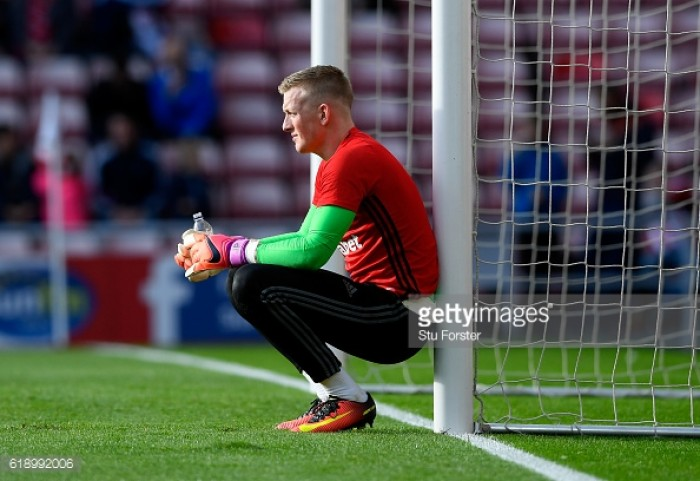 Jordan Pickford insists there is nothing better than his first Premier League win