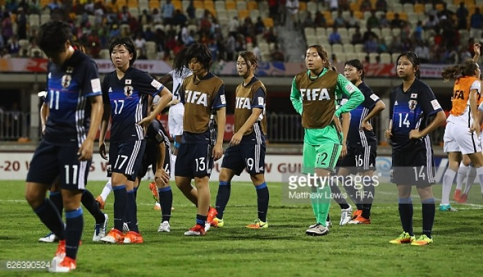 2016 U-20 Women's World Cup - Japan vs USA Preview: The battle for bronze