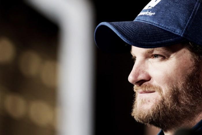 Waltrip hopes NASCAR career ends on high note