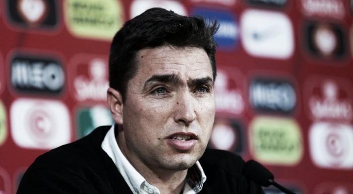 """Rui Jorge: """"Hemos tenido buenos momentos en el juego"""""""