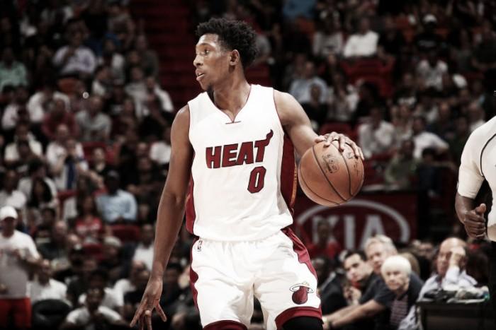 NBA, accordo tra Josh Richardson e i Miami Heat