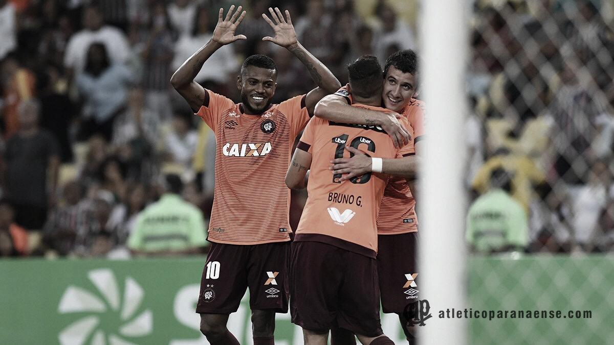 Junior Barranquilla e Atlético-PR começam a decidir final da Copa Sul-Americana