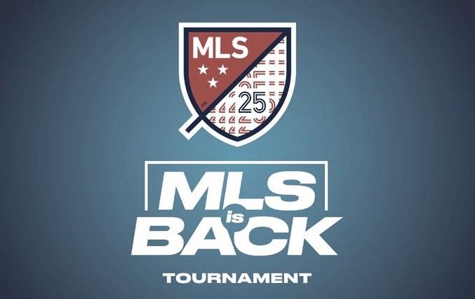 Anunciado el Torneo #MLSisBack