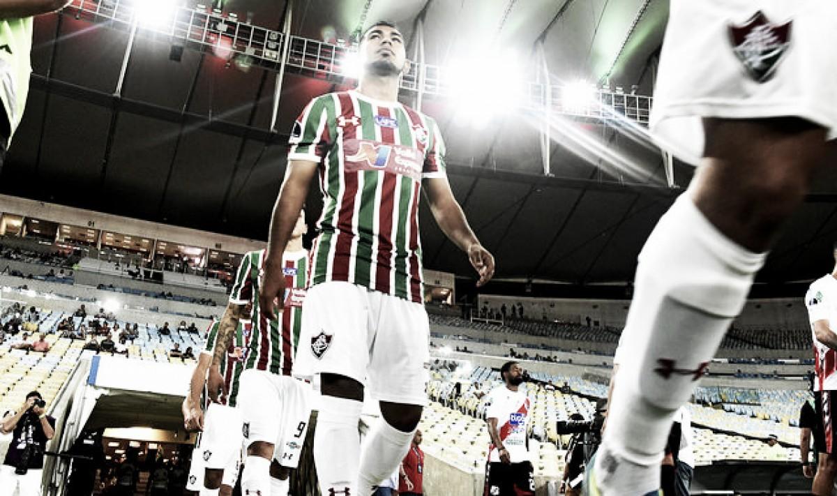 Fenerbahce e Fluminense não chegam a acordo por Sornoza