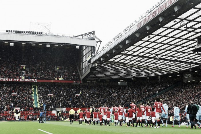 Manchester United Predicted XI vs Manchester City: Who will Mourinho pick in the biggest match of the season so far?