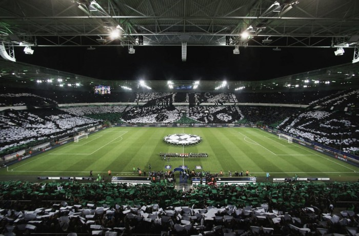 Borussia Mönchengladbach to play Young Boys for Champions League place