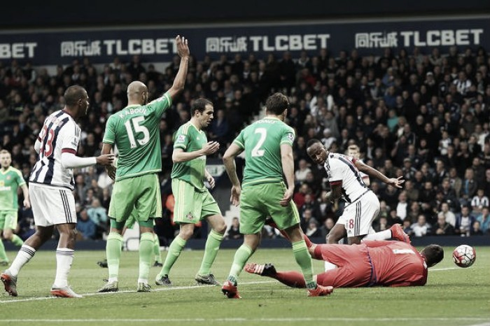 Sunderland - West Bromwich Albion: What did we learn from their last outing?