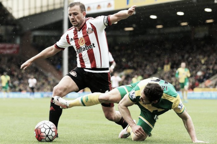 Lee Cattermole admits he's finally adjusting to new advanced role
