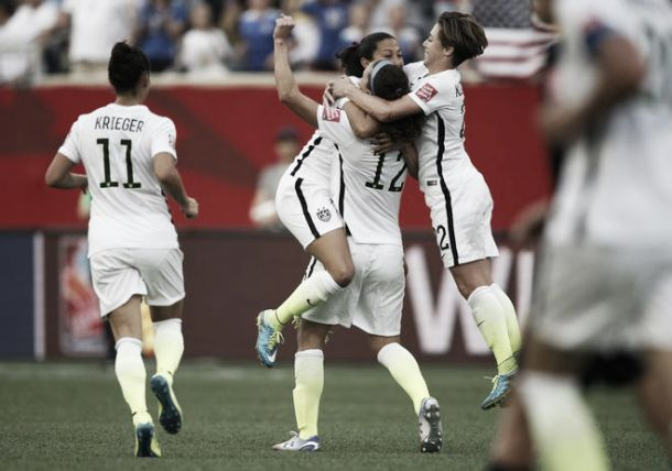 Women's World Cup 2015: USA - China Preview: Will Americans finally perform?