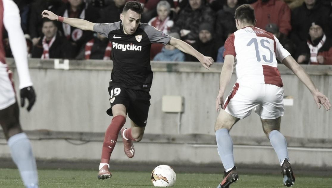 Previa Qarabag vs Sevilla FC: vuelve Europa