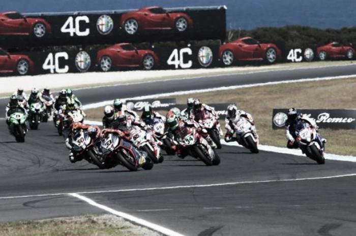 La Superbike riaccende i motori: GP Australia, anteprima e orari tv