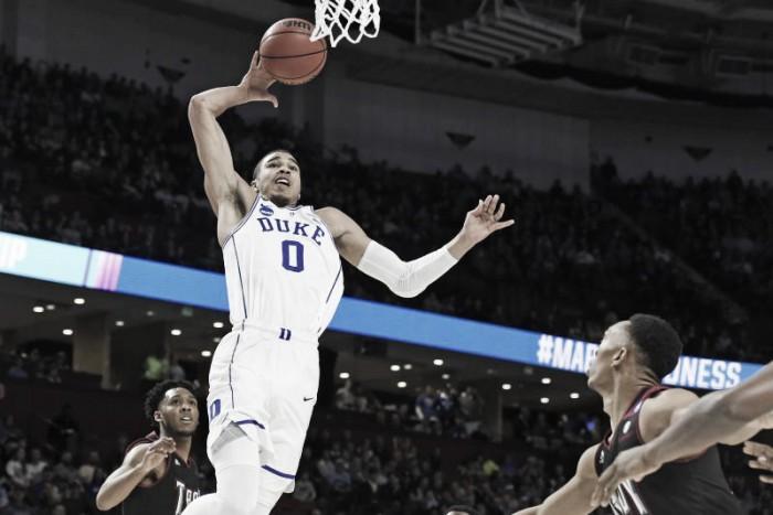 NBA, Boston Celtics impressionati da Jayson Tatum e più lontani da Jimmy Butler