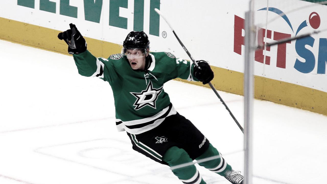 """Los Islanders arrollan y losStars vencen guiados por Gurianov """"La Estrella Mayor"""""""