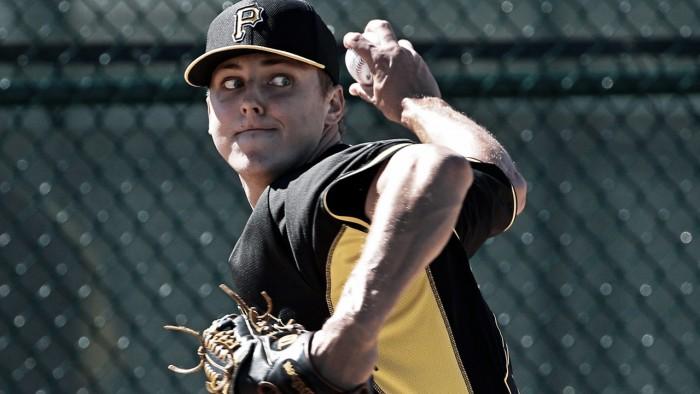 Jameson Tallion set to make MLB debut Wednesday - New York Mets