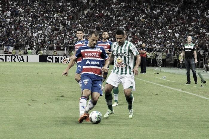 Juventude elimina Fortaleza e está garantido no Brasileirão Série B 2017