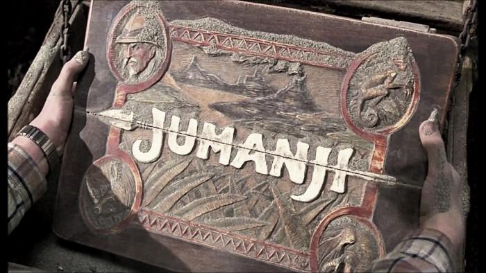 Sequência de Jumanji é confirmada por Dwayne Johnson