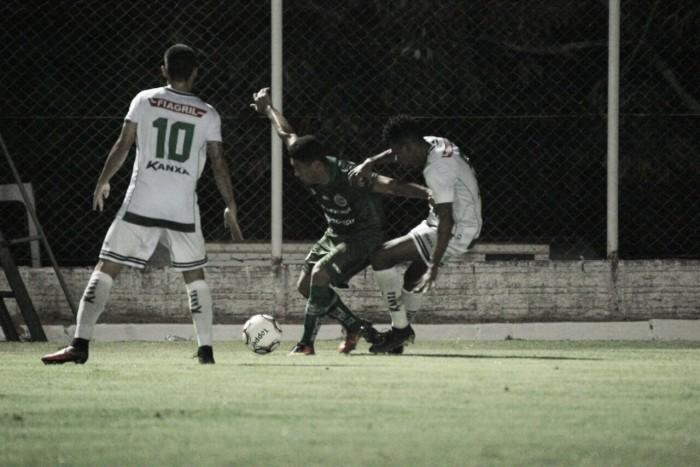 """Juninho aponta gol relâmpago como principal fator para derrota do Juventude: """"Foi crucial"""""""