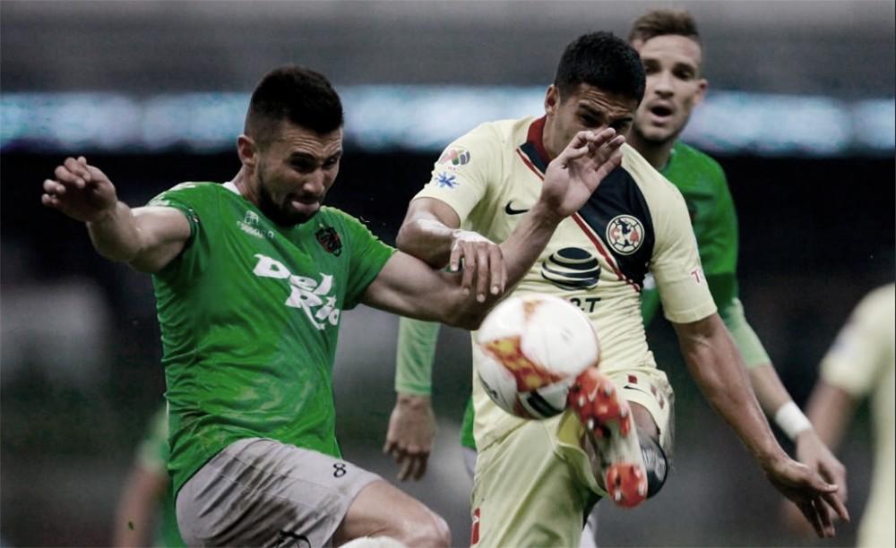 Previa Juárez - América: matar o morir por la Copa MX