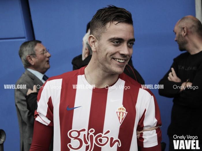 """Juan Rodríguez: """"Venimos para esto, para llegar al primer equipo"""""""