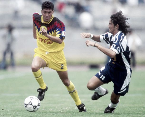 Juan 'Che che' Hernández; la leyenda