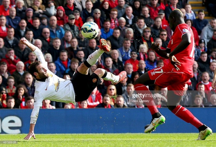 Opinion: Ten of the best Manchester United vs Liverpool encounters of all time