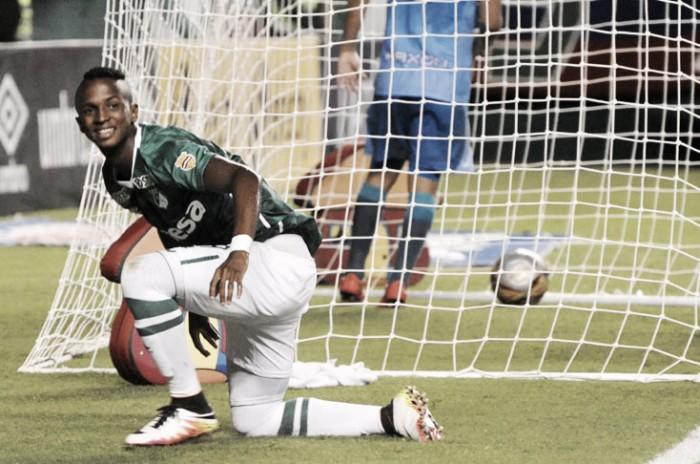 Cúcuta, rival del Cali en la Copa Águila