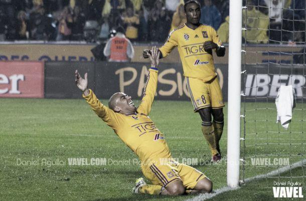 Juan Aurich - Tigres: A cerrar el invicto
