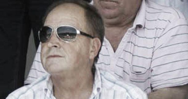 Juan Bermejo deja la presidencia del Arroyo CP