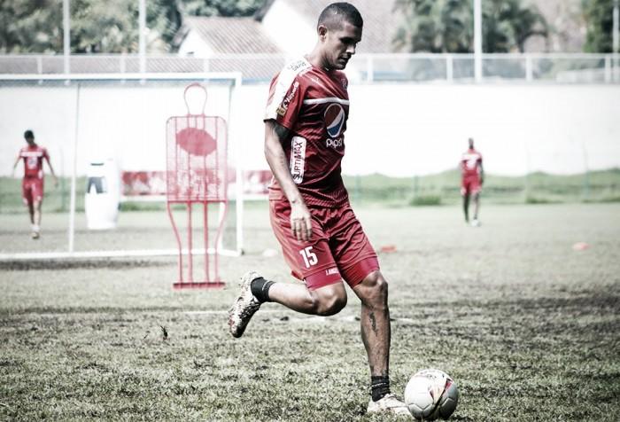 Juan Camilo Saiz será nuevo jugador de Argentinos Juniors