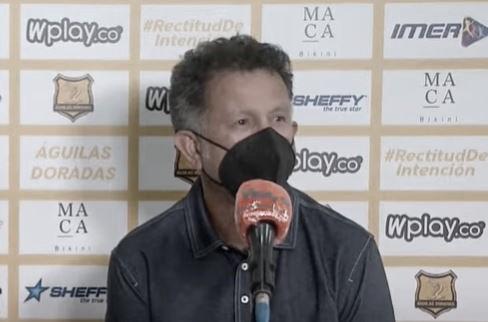 """Juan Carlos Osorio: """"Vamos a poder competir de igual a igual con cualquier club de Sudamérica"""""""