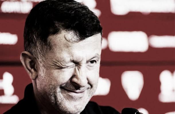 El inicio de la era de Juan Carlos Osorio, ¿'tri' ilusiona?