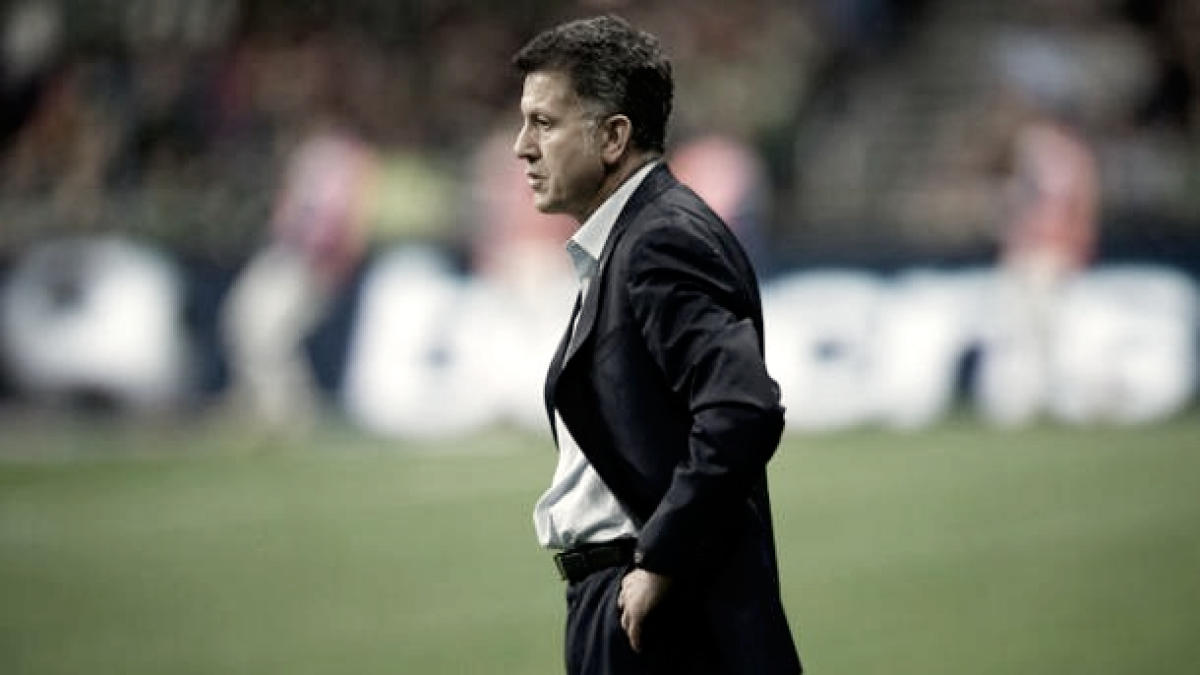 Termina la era Osorio